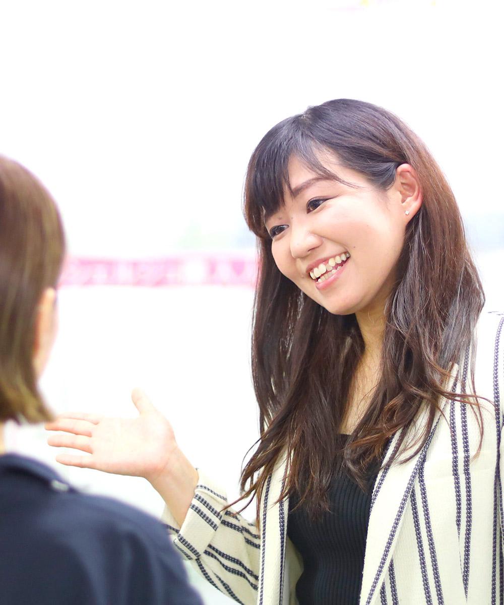 江角千夏さんの写真その2