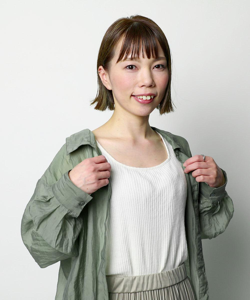 北山友香さんの写真その3