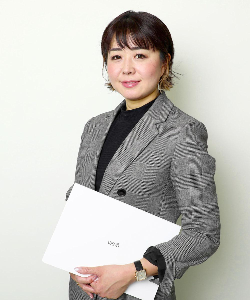 山本紗矢香さんの写真その3